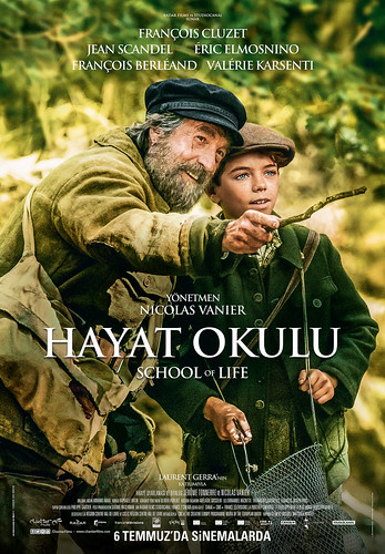 Hayat Okulu -  The School of Life (2018)