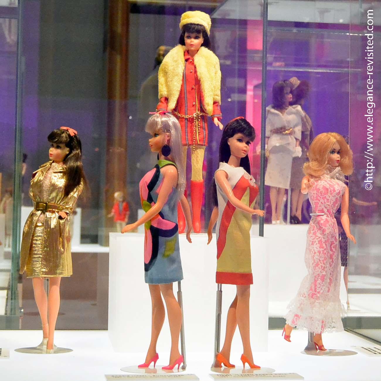 Barbie 60s