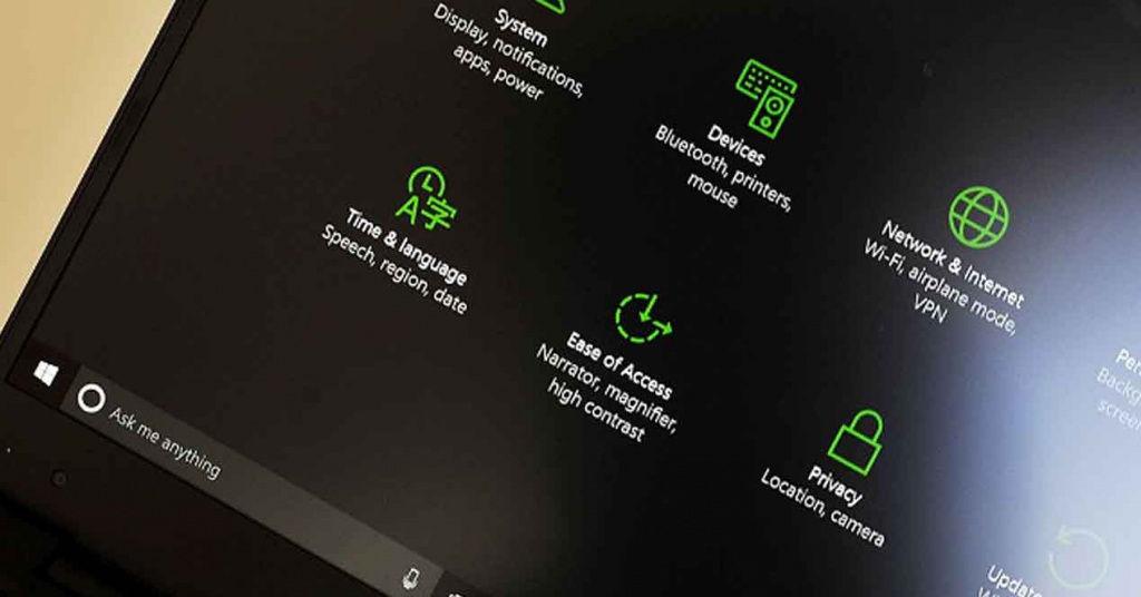 El Explorador de Archivos de Windows 10 tendrá modo oscuro