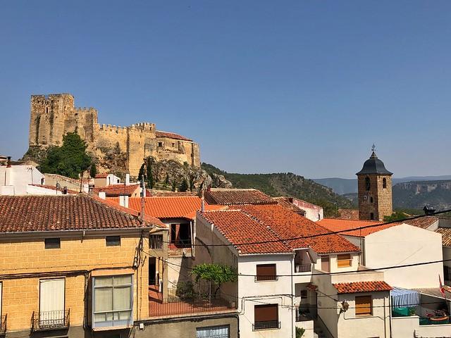 Yeste (Sierra del Segura y Alcaraz, Albacete)