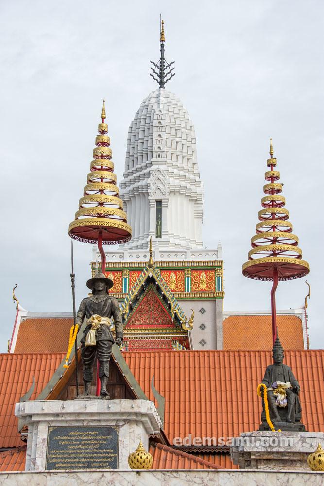 Аюттхая Ват Пхуттхайсаван