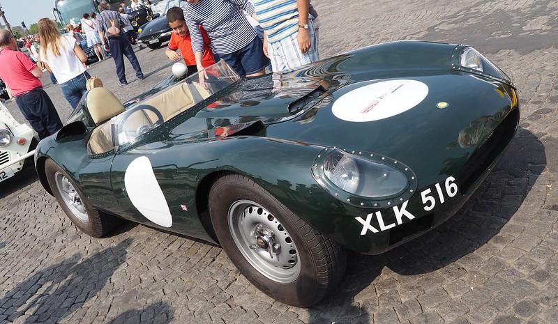 Lister Jaguar 1953 43569095821_7894ae6381_c
