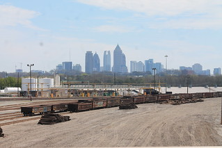 CSX Tilford Yard - Atlanta, GA | by tcamp7837