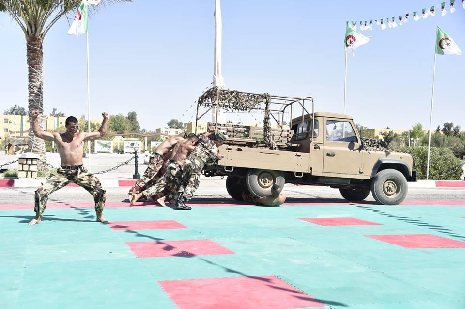 موسوعة الصور الرائعة للقوات الخاصة الجزائرية - صفحة 64 42328346704_0042e63072_o