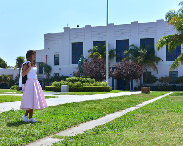 Instituto Grease en Los Angeles