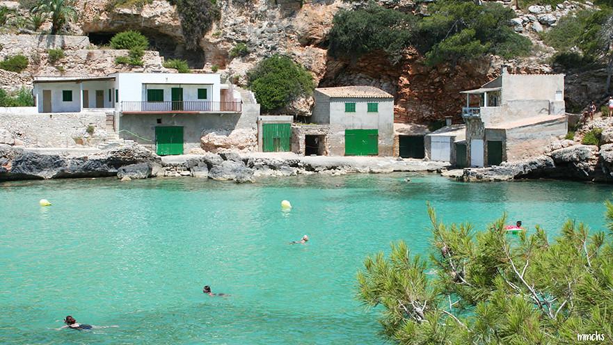 cala Lombard Mallorca