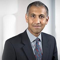 Rajiv Ramaswami, VMware