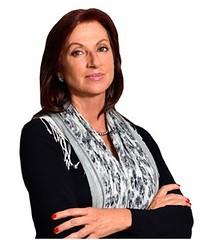Gloria Inés Cortés, directora general de la Unidad de Pensiones y Parafiscales – UGPP