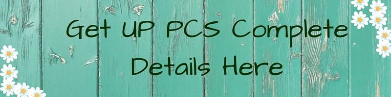 UP PCS 2018 : UPPSC Upper Subordinate Exam Pattern