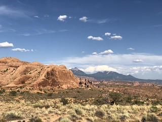 East Side of Moab 2 | by gmeador