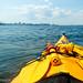 Kayak to McNabs Island