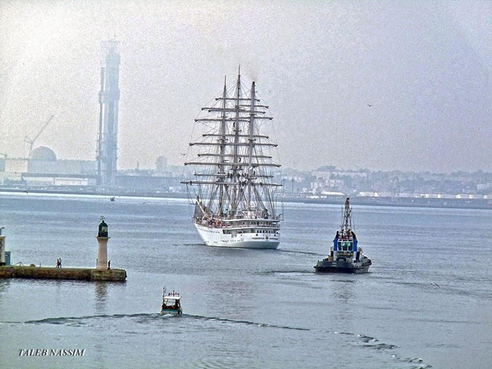 صور السفينة الشراعية الجزائرية  [ الملاح 938 ] - صفحة 11 41369759590_ffcf5875f1_o