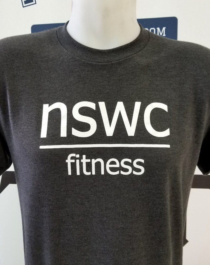 T Shirt Printing For Nswc Nswc Fitness Nswc Nswc W Flickr