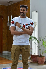 Bellamkonda Sreenivas Latest Stills
