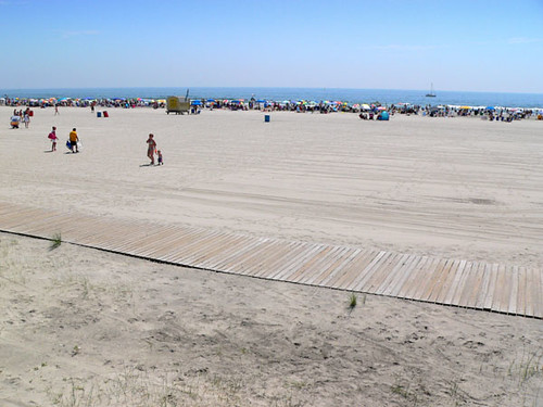 New Jerse Beach Wildwood Nj