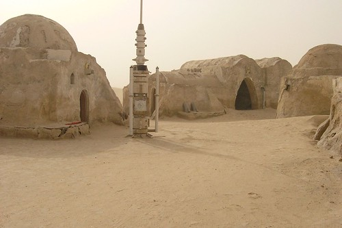 STARWARS / TATOOINE