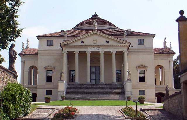 La Villa Barbaro Visite Int Ef Bf Bdractive