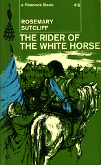 The Rider of the White Horse | by Joe Kral