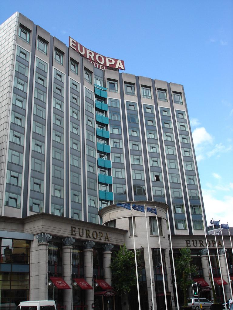 Www Hotel Europa Bambrg De