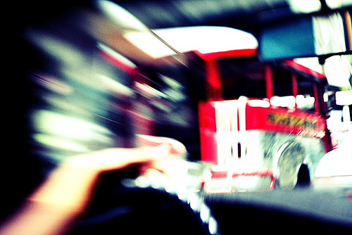 chasing the pinoy jeepney | by ©DocTony Photography