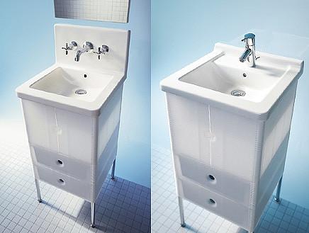 lavabo starck duravit | Roberto D\'Angelo | Flickr