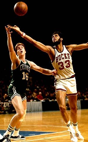 Cowens | by basketbawful