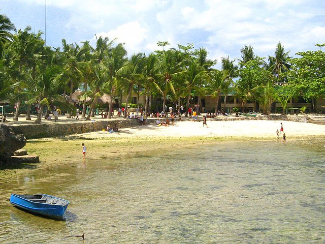 Hadsan Cove  Hadsan Cove Beach Resort Mactan Cebu  wantet  Flickr