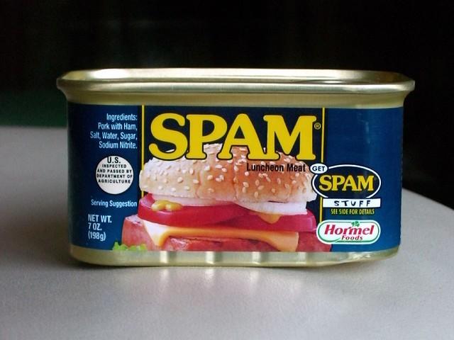 Canned Food Da Avo