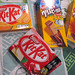 Candy Swap #4: Some KitKats