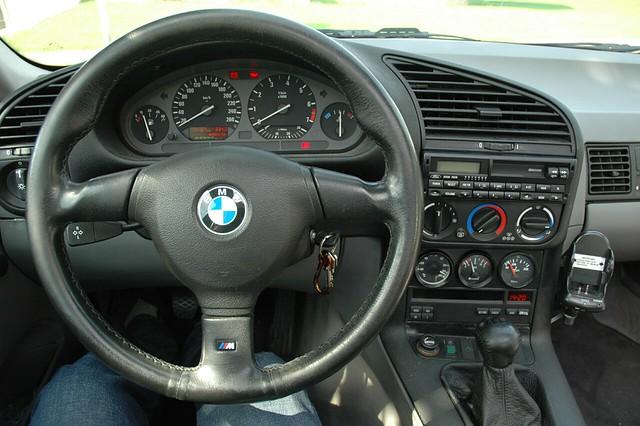 Bmw E36 Dsc 2469kl Bmw 325i 1991 Extra Klokken