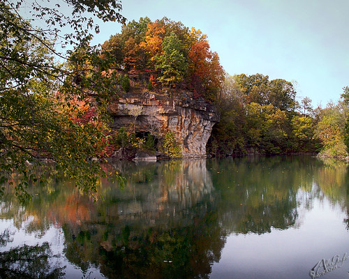 Erin Tennessee Fall Quarry | by Tennessee_Gator