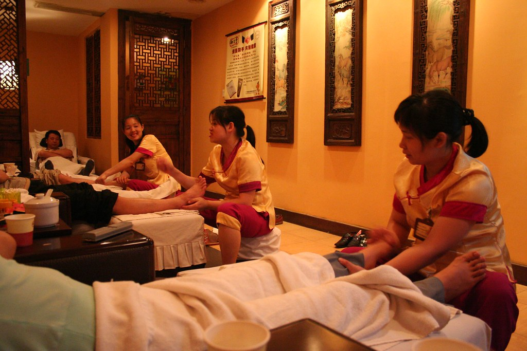 Famous Massage Techniques and Their Benefits