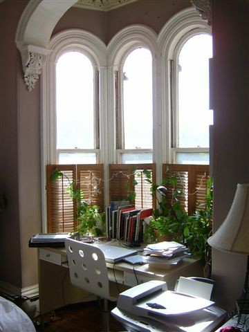 Bay Window Desk Sarah Blodgett Flickr