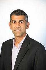 Sumit Dhawan, VMware