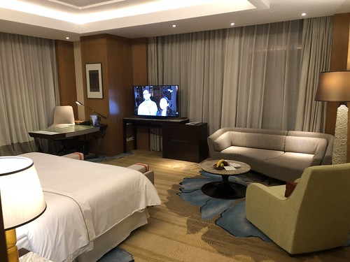 Renewal Room - Westin Jakarta | by Travel Guys
