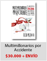 Multimillonarios por Accidente