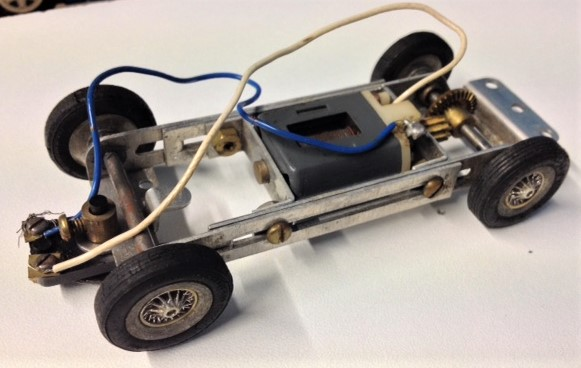Chassis Identification Help Please  - Auslot Forums