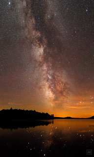 Milky Way, Lake Lila (v1) | by mbeganyi