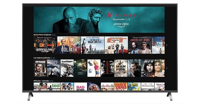 Amazon está creando sus propias televisiones baratas: 4K, DVB-T2 y Smart TV