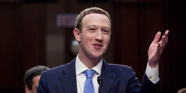 facebook stocks plunge