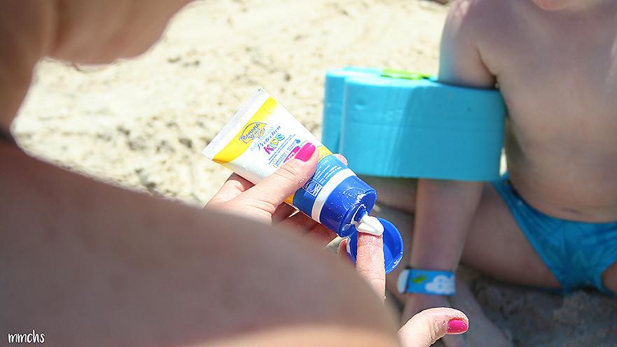 cremas solares Banana Boat