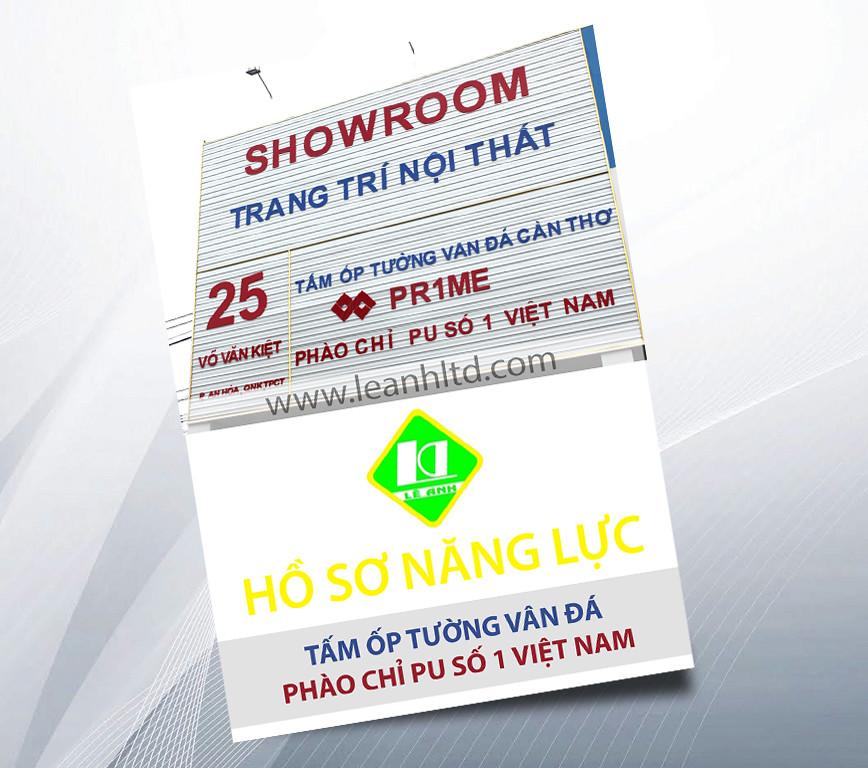 Trang trí nội thất, vật liệu xây dựng Cần Thơ - MienTayNet.com