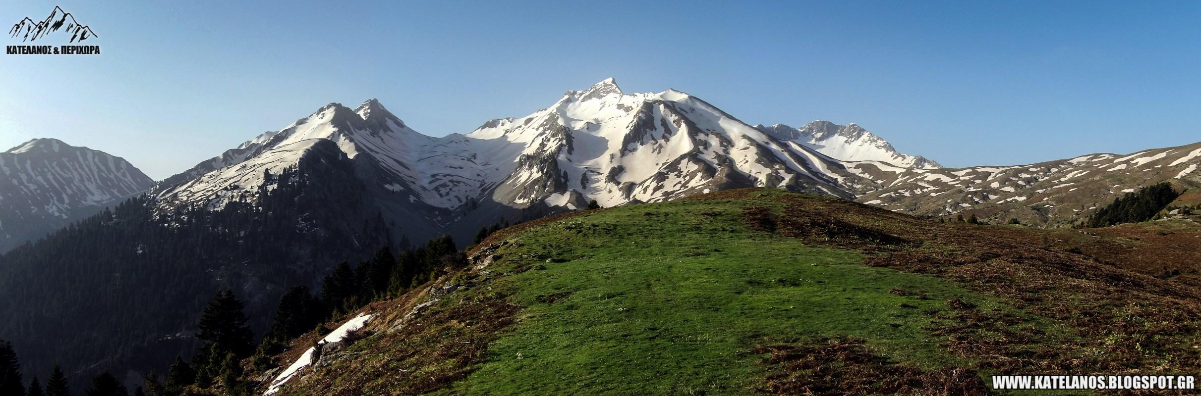 μαλοραχη ορος χατζη τρικαλα βουνο