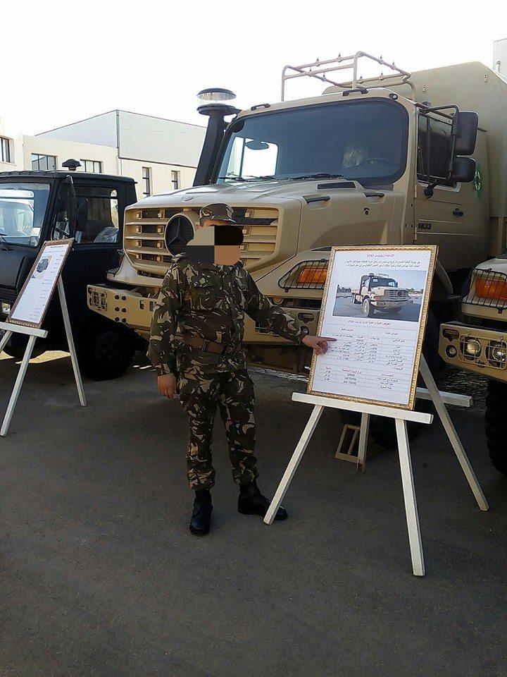 الصناعة العسكرية الجزائرية  علامة  ً مرسيدس بنز  ً - صفحة 22 41304514820_bbd6550336_o