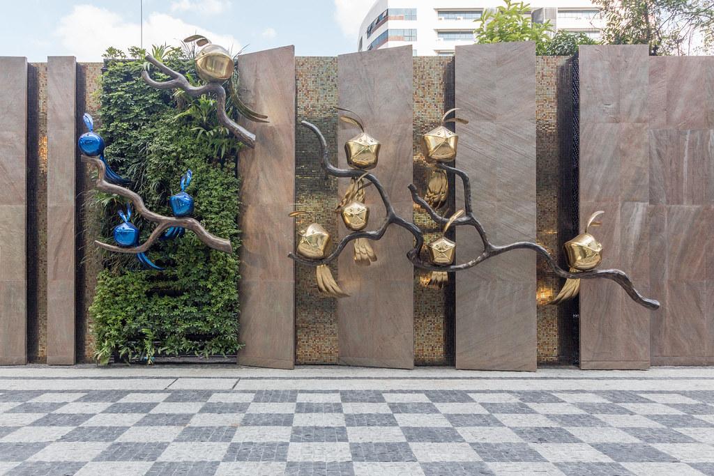 [Hotel Review] Holiday Inn Express Bangkok Soi Soonvijai - Alvinology