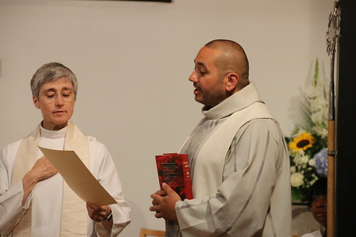 Licensing of Revd Hugo Adan Fernandez & Rt Revd Dr Graham Kings | by Diocese of Southwark