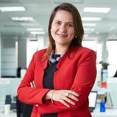 Daniella Souza, Dow