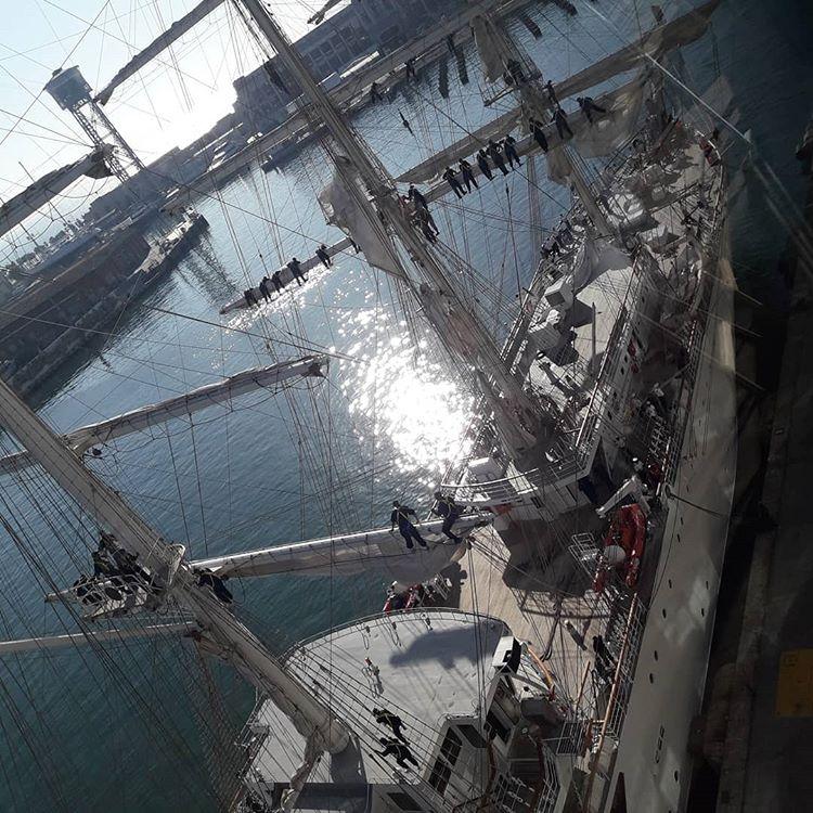 صور السفينة الشراعية الجزائرية  [ الملاح 938 ] - صفحة 11 43262750551_bdf5107088_o