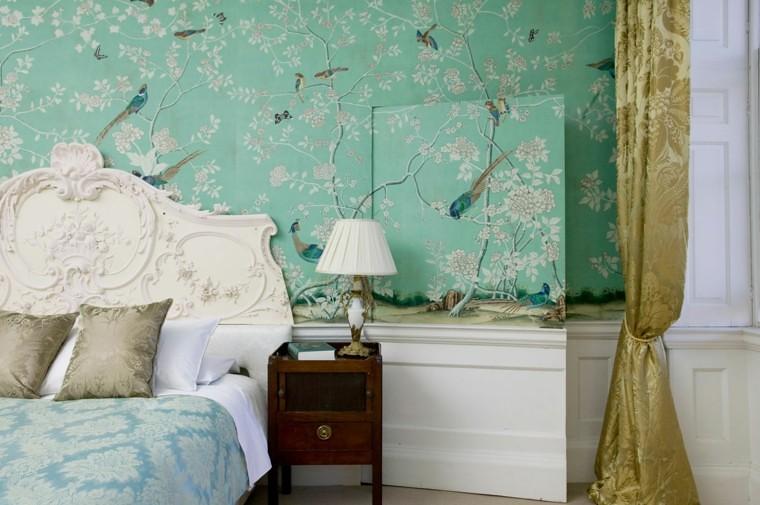 Decorazioni Camere Da Letto : Decorazione camera da letto vintage restituisce il retrou flickr
