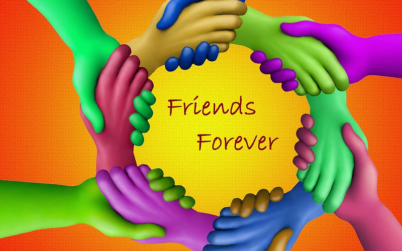 happy friendship day greetings and images